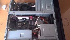 PC内掃除