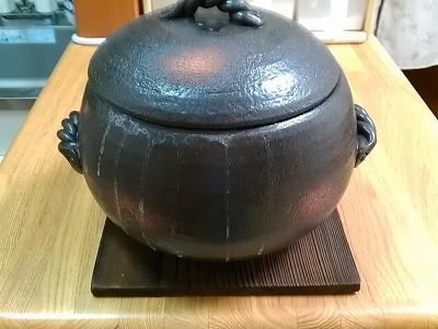 うちの炊飯器